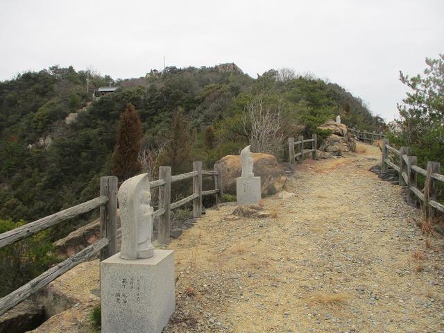 画像8: 来年冬の企画素材を探して、我が故郷・広島県の山を歩いてみました