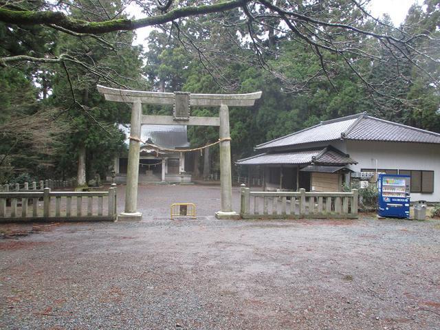 画像3: 来年冬の企画素材を探して静岡県の山を歩いてみました!