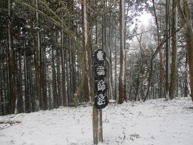 画像9: 来年冬の企画素材を探して静岡県の山を歩いてみました!