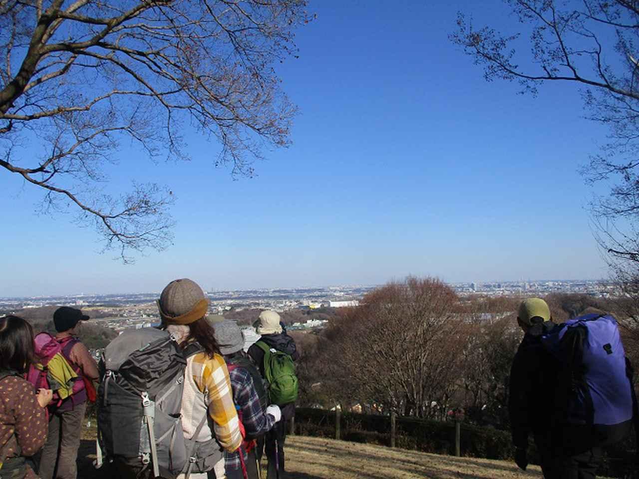 画像14: 1月21日に岡田ガイドのコースで 丹沢白山 へ行ってきました♪