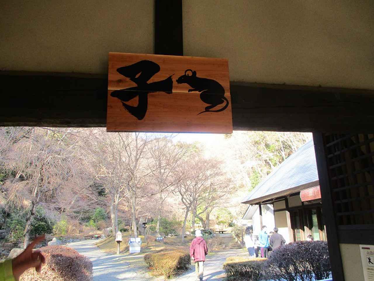 画像15: 1月21日に岡田ガイドのコースで 丹沢白山 へ行ってきました♪