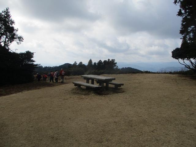 画像10: 1月24日に山旅会 満観峰 ツアーに行ってきました!