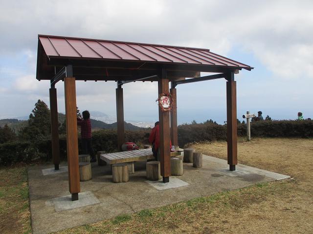 画像8: 1月24日に山旅会 満観峰 ツアーに行ってきました!