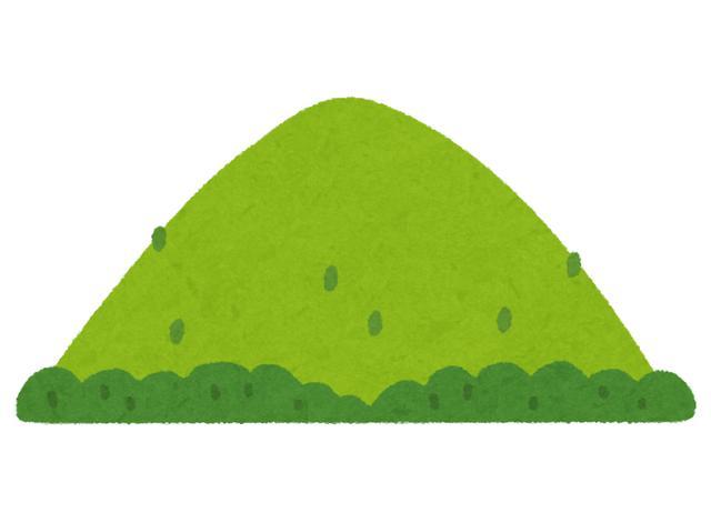 画像: 山選びは慎重に