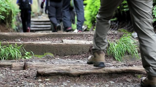 画像: はじめの一歩を踏み出そう!