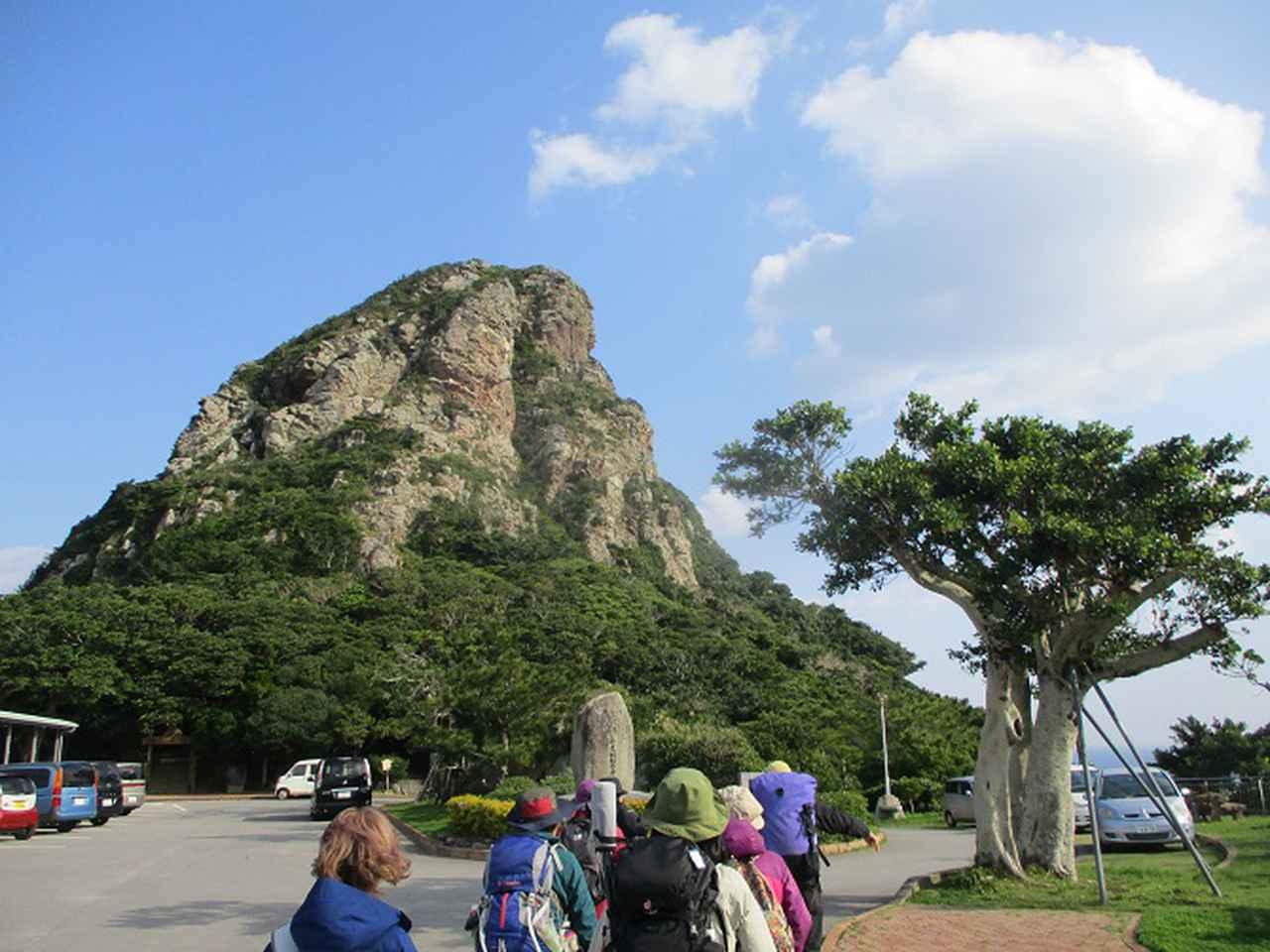 画像12: 岡田ガイドのコースで、1月29日から31日に沖縄へ行って来ました♪