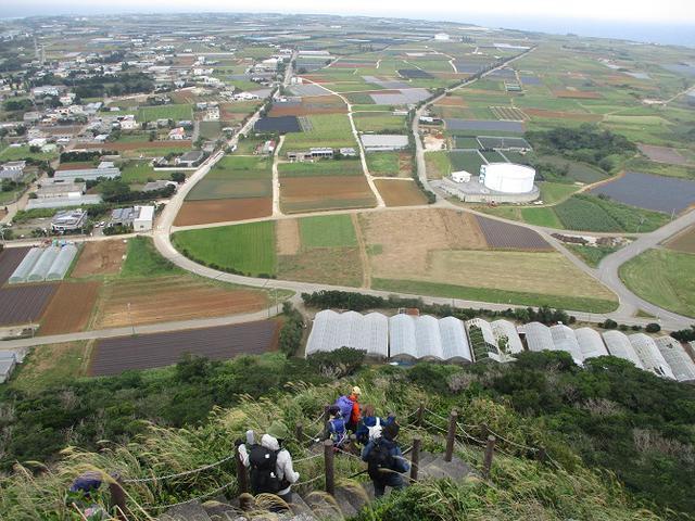 画像6: 岡田ガイドのコースで、1月29日から31日に沖縄へ行って来ました♪
