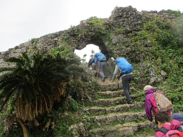 画像6: 岡田ガイドのコースで1月29日から31日に 沖縄 へ行って来ました♪