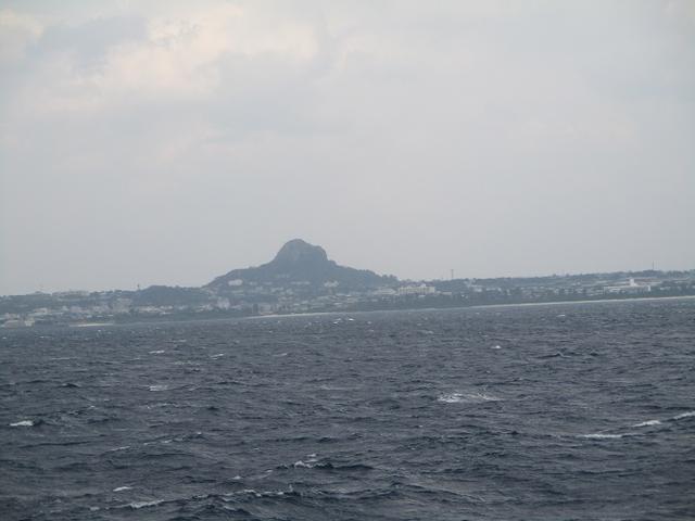 画像7: 岡田ガイドのコースで、1月29日から31日に沖縄へ行って来ました♪