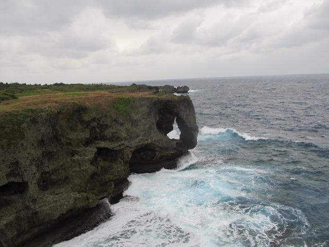 画像5: 岡田ガイドのコースで、1月29日から31日に沖縄へ行って来ました♪