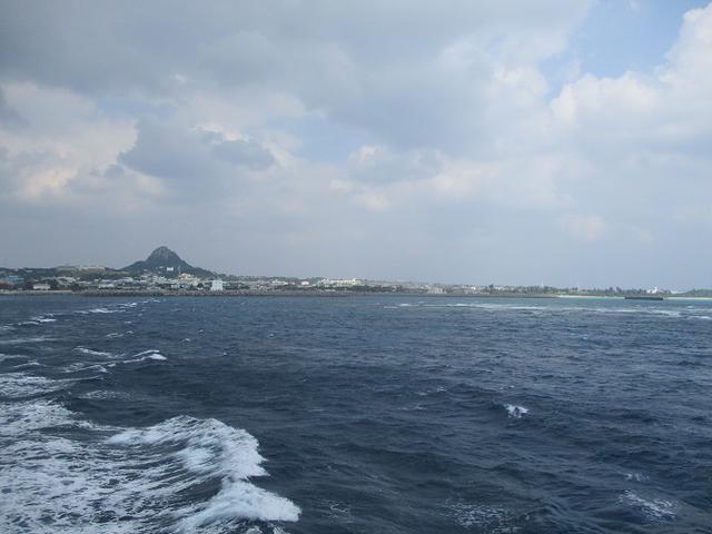 画像9: 岡田ガイドのコースで、1月29日から31日に沖縄へ行って来ました♪