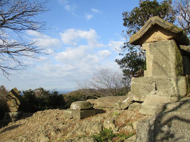画像4: 2月の山旅会 三浦富士 の下見に行ってきました!
