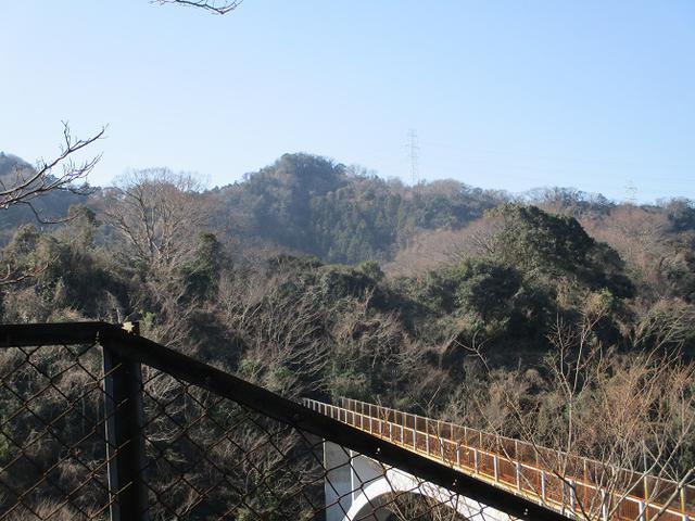 画像3: 2月8日に山旅会 田浦から乳頭山・観音塚 ツアーに行ってきました!