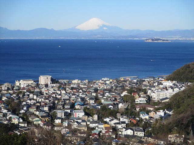 画像2: 先日、山旅会 仙元山から茅塚 ツアーの下見に行ってきました!