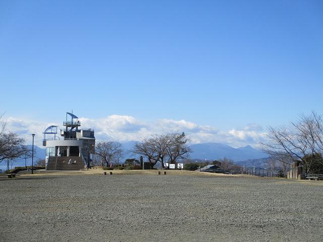 画像6: 2月10日に山旅会 高麗山 ツアーに行ってきました!