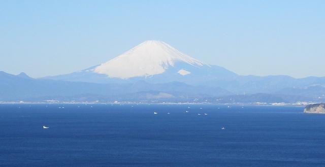 画像3: 先日、山旅会 仙元山から茅塚 ツアーの下見に行ってきました!