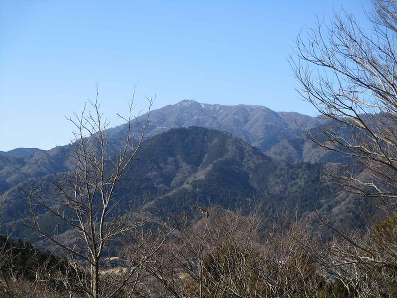 画像5: 2月5日に山旅会 丹沢白山 ツアーに行ってきました!