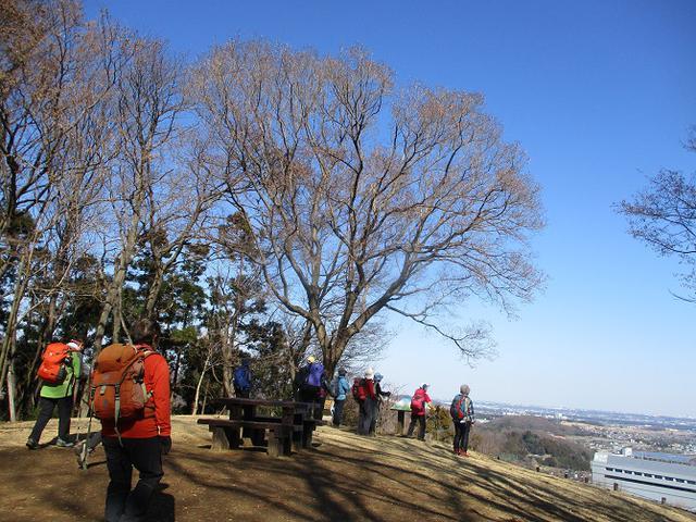 画像11: 2月5日に山旅会 丹沢白山 ツアーに行ってきました!