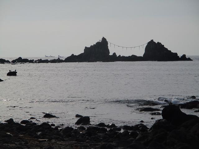 画像5: 2月の山旅会 真鶴半島ハイクと湯河原梅林 の下見に行ってきました!