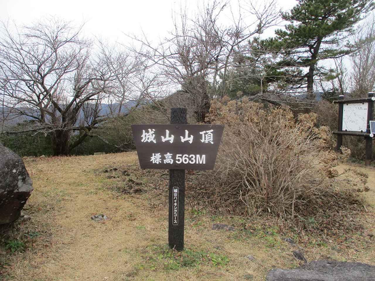 画像10: 2月の山旅会 湯河原城山 の下見に行ってきました!