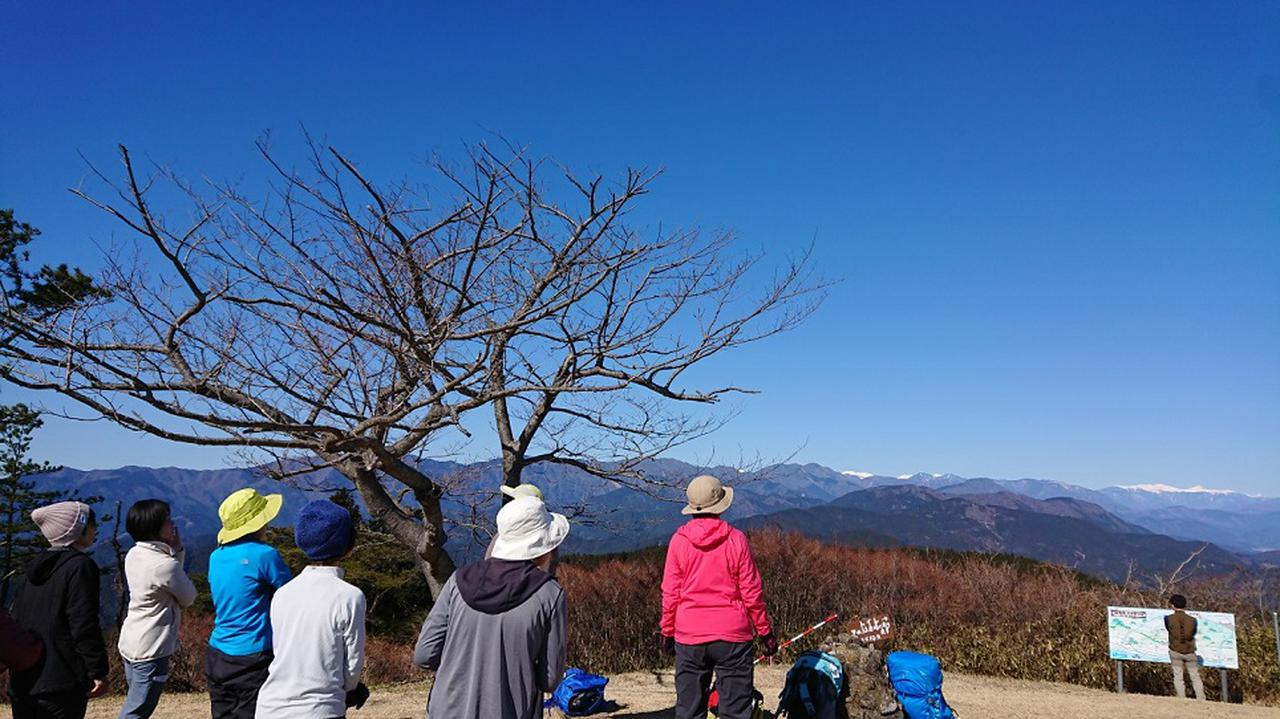 画像6: 2月11日に宮下ガイドのコースで 浜石岳 へ行って来ました♪