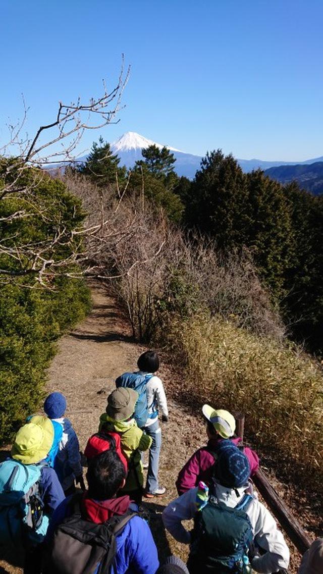 画像2: 2月11日に宮下ガイドのコースで 浜石岳 へ行って来ました♪