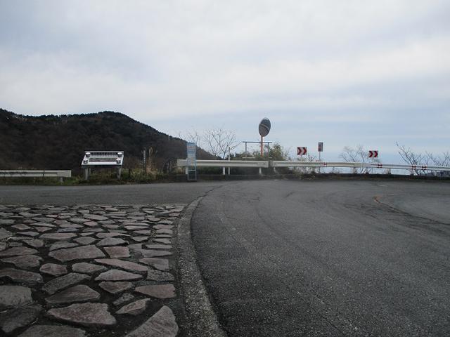 画像9: 2月の山旅会 湯河原城山 の下見に行ってきました!