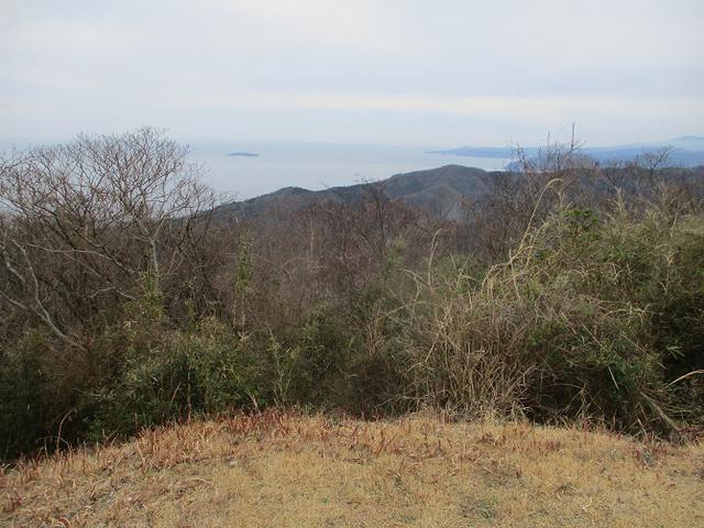 画像11: 2月の山旅会 湯河原城山 の下見に行ってきました!