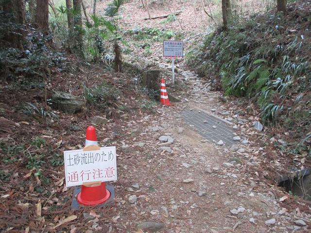画像2: 来年冬の企画素材を探して長瀞アルプスを歩いてきました!