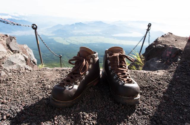 画像: トレッキングシューズ・登山靴の選び方を一から解説【初心者向け】