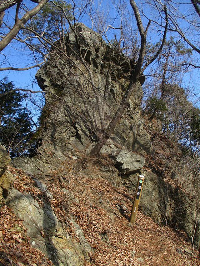 画像9: 3月の山旅会 秩父・破風山 の下見に行ってきました!