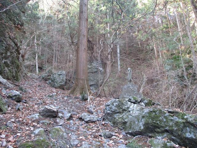 画像2: 3月の山旅会 秩父・破風山 の下見に行ってきました!