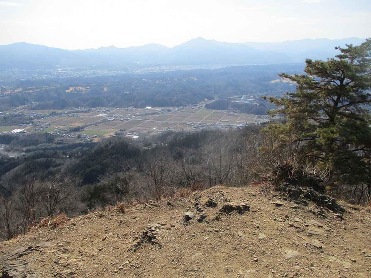 画像7: 3月の山旅会 秩父・破風山 の下見に行ってきました!