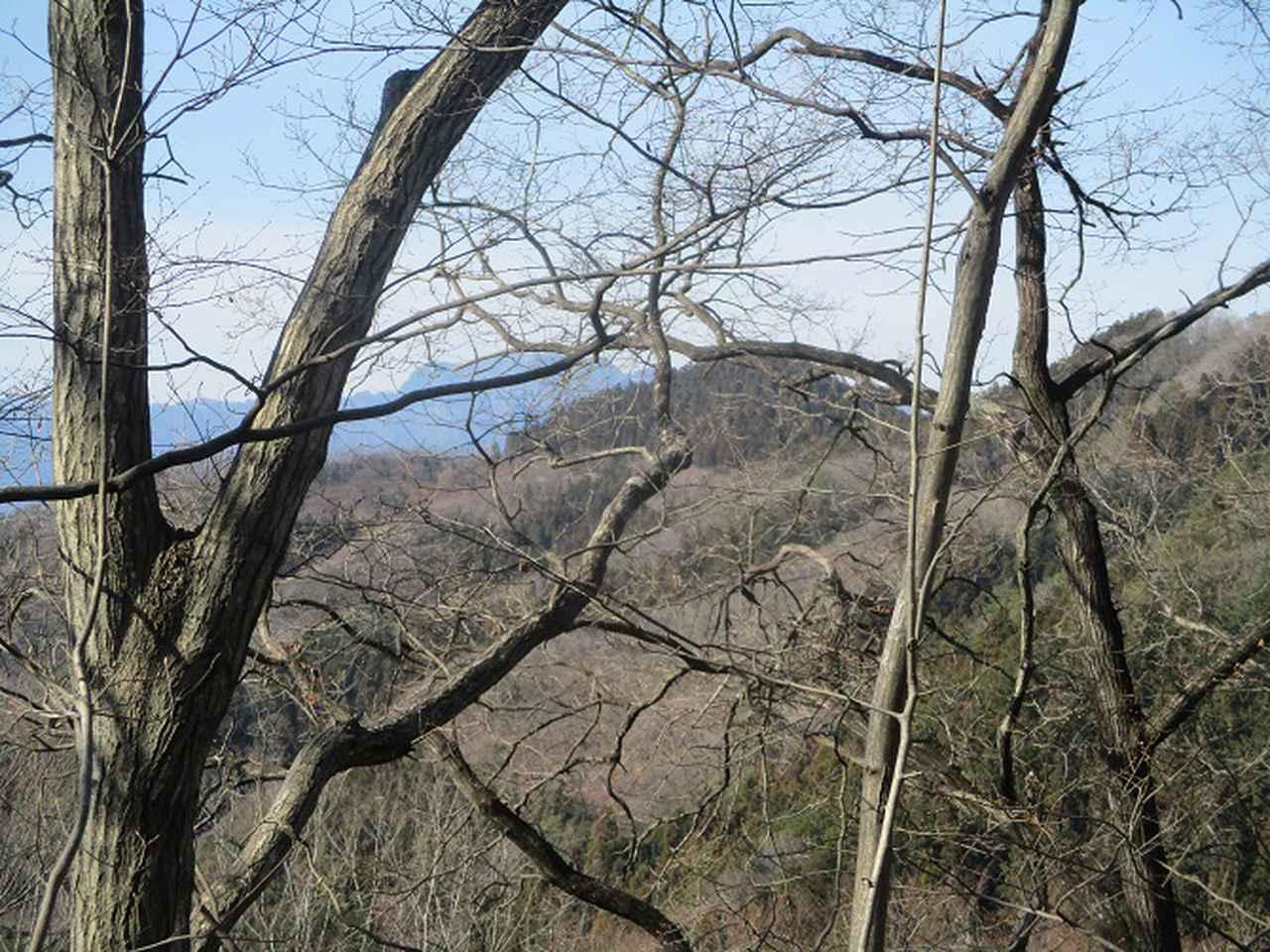 画像5: 3月の山旅会 秩父・破風山 の下見に行ってきました!