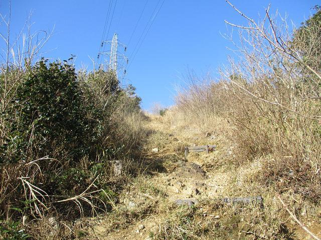 画像7: 3月の山旅会 神石山 の下見に行ってきました!