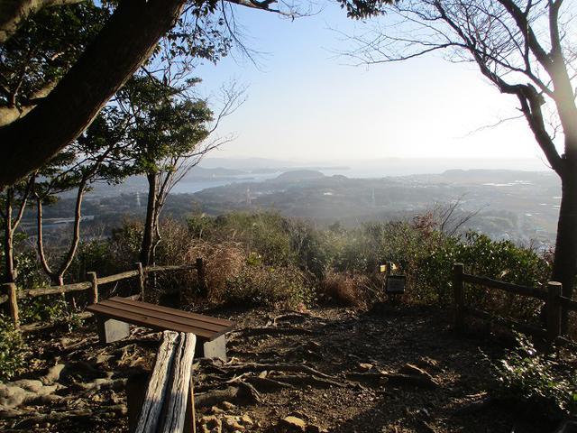 画像3: 3月の山旅会 神石山 の下見に行ってきました!