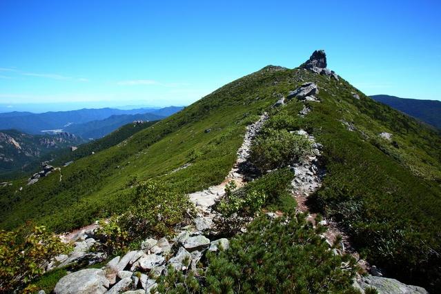 画像: 金峰山