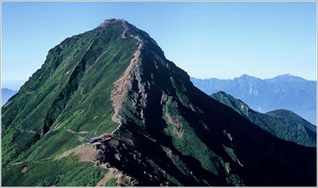 画像: 赤岳