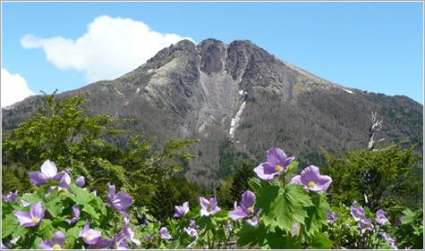 画像: 日光白根山【にっこうしらねさん】栃木県・群馬県