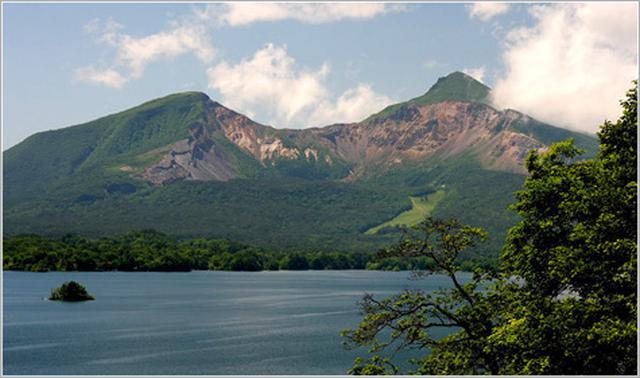 画像: 磐梯山【ばんだいさん】福島県