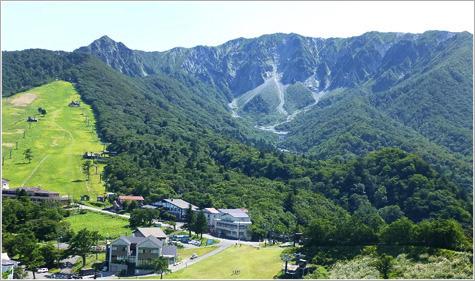 画像: 大山【だいせん】鳥取県|百名山に登ろう!|クラブツーリズム