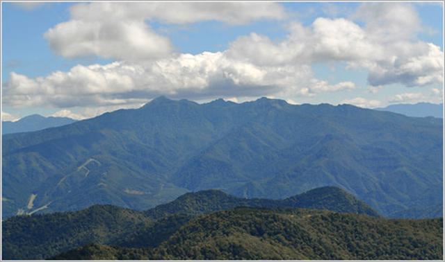 画像: 武尊山【ほたかやま】群馬県