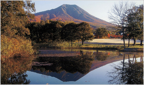 画像: 岩木山 【いわきさん】青森県