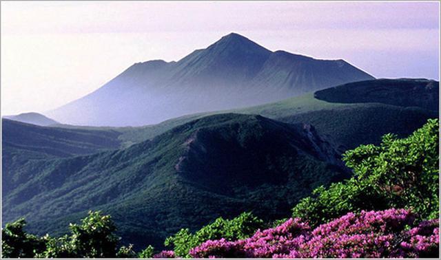 画像: 霧島山【きりしまやま】宮崎県・鹿児島県