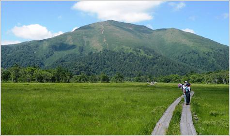 画像: 至仏山【しぶつさん】群馬県