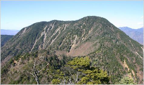 画像: 皇海山【すかいさん】栃木県・群馬県