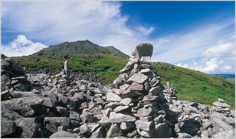 画像: トムラウシ山【とむらうしやま】北海道