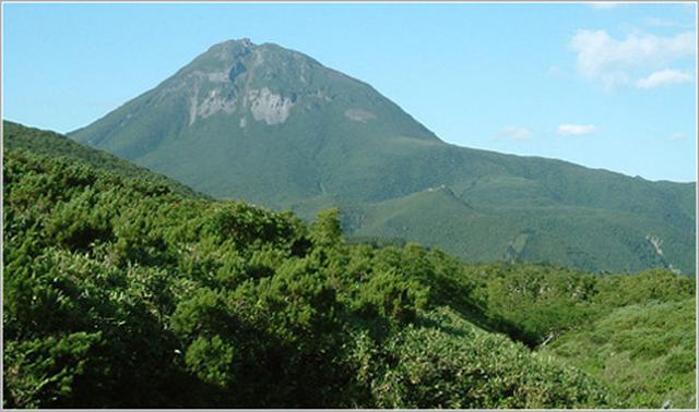 画像: 羅臼岳【らうすだけ】北海道