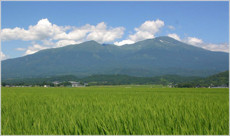 画像: 鳥海山【ちょうかいさん】山形県