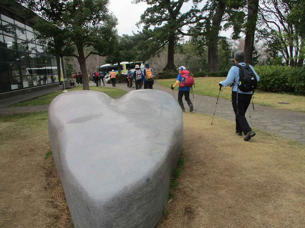 画像8: 岡田ガイドのハイキングコースで、 真鶴半島 へ行ってきました♪